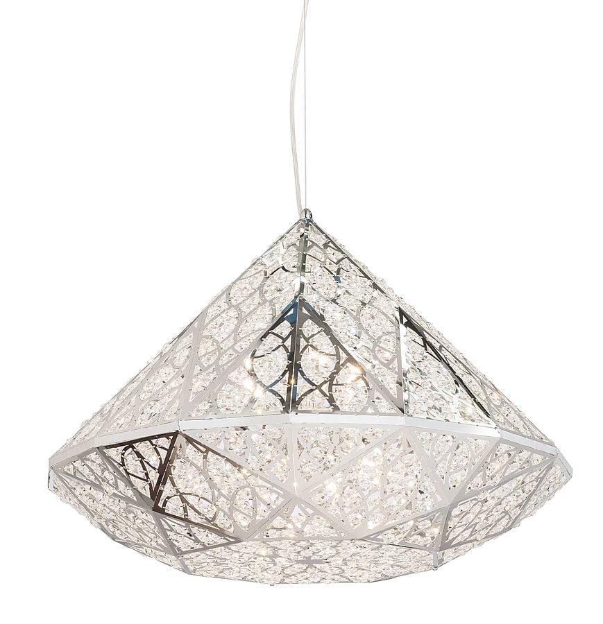 Diamond  chandelier -  Arabesque  collection  Diamonds are a girlu0027u0027  sc 1 st  Archiexpo Trends & Diamond