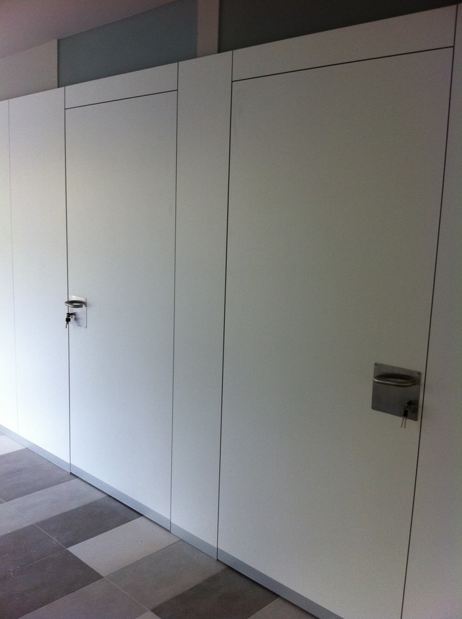 Doors for hotels FR fire doors acoustic doors and custom wood technical doors & Doors for hotels: FR fire doors acoustic doors and custom wood ... pezcame.com