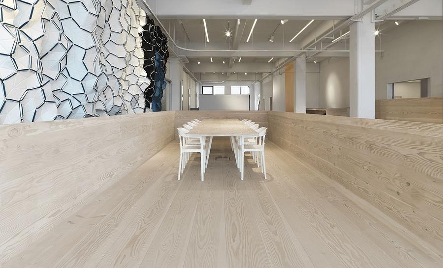 Douglas Oak Floor Dinesen Dinesen