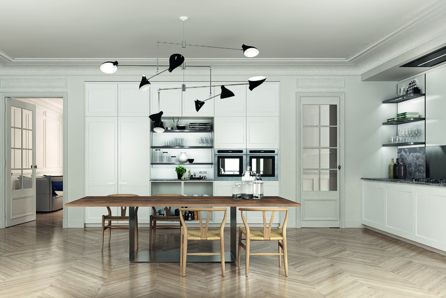 EUROMOBIL CUCINE, ITALIAN EXCELLENCE - Province of Treviso, Italy ...