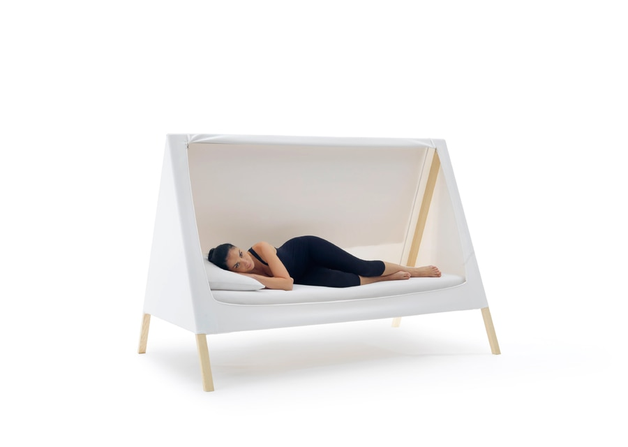 Foresta By Sakura Adachi Rethinks The Traditional Sofa Bed