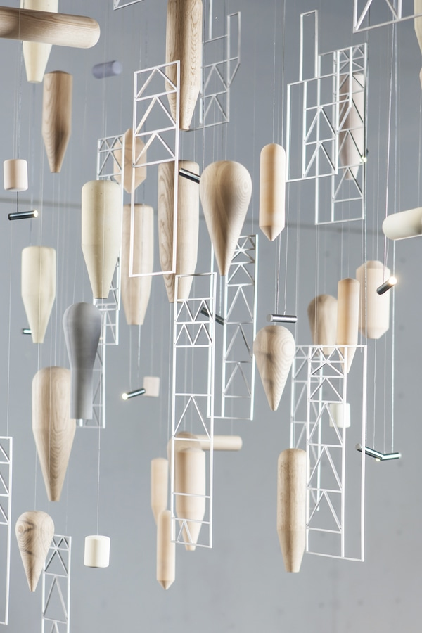 DDW 2014: DUTCH INVERTUALS PRESENTS \'COHESION\' - Netherlands