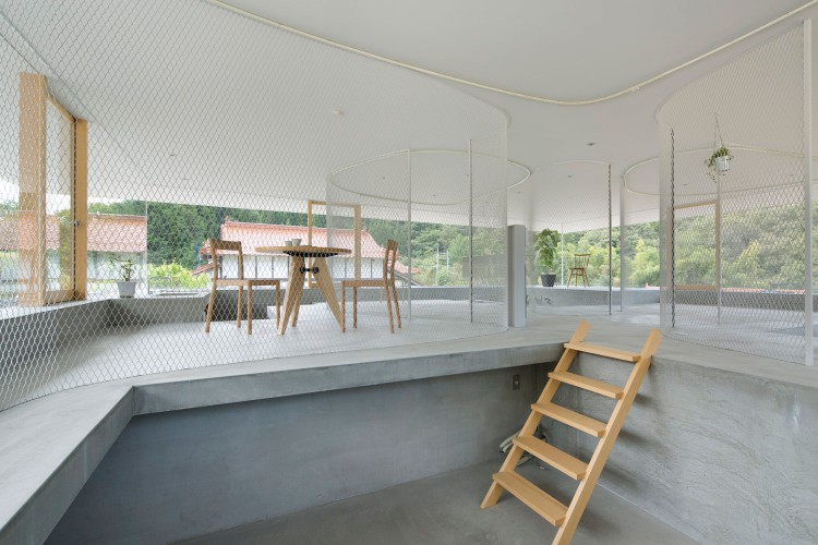 suppose design office. HIROSHIMA HUT BY SUPPOSE DESIGN OFFICE Suppose Design Office