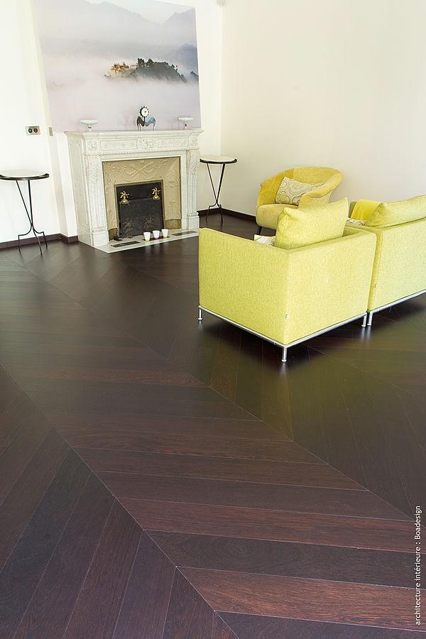 Emois Et Bois hungarian point for emois & bois parquet floors - 14 rue de