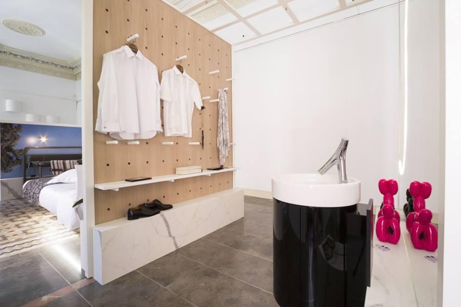 IntTop interior design avantgarde Villarreal Castelln Spain