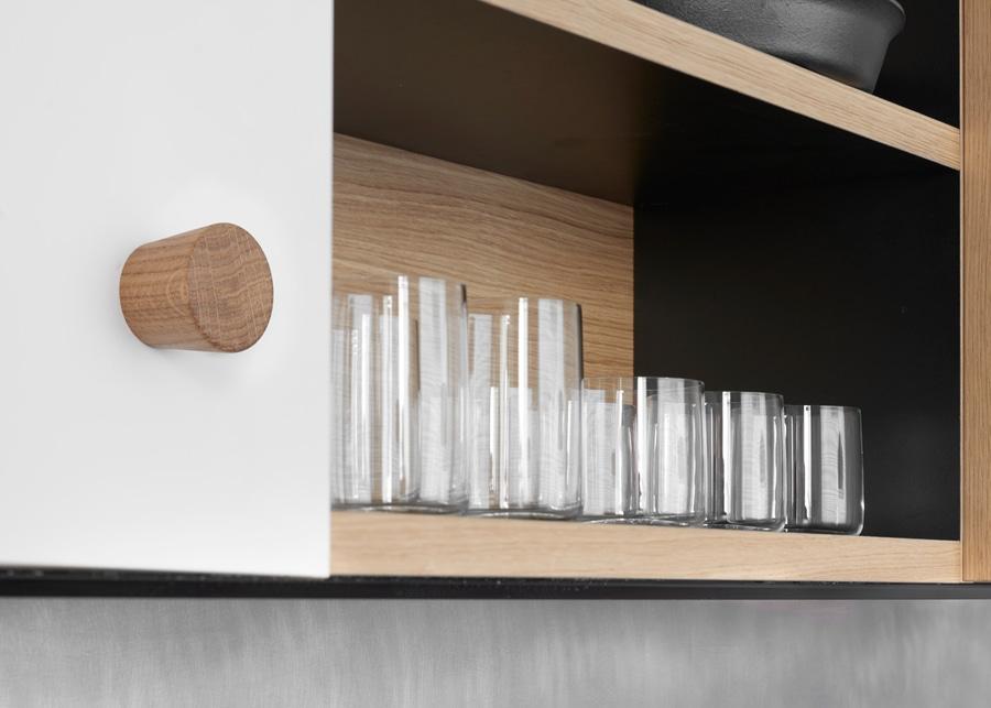 Jasper morrison designs first kitchen for schiffini