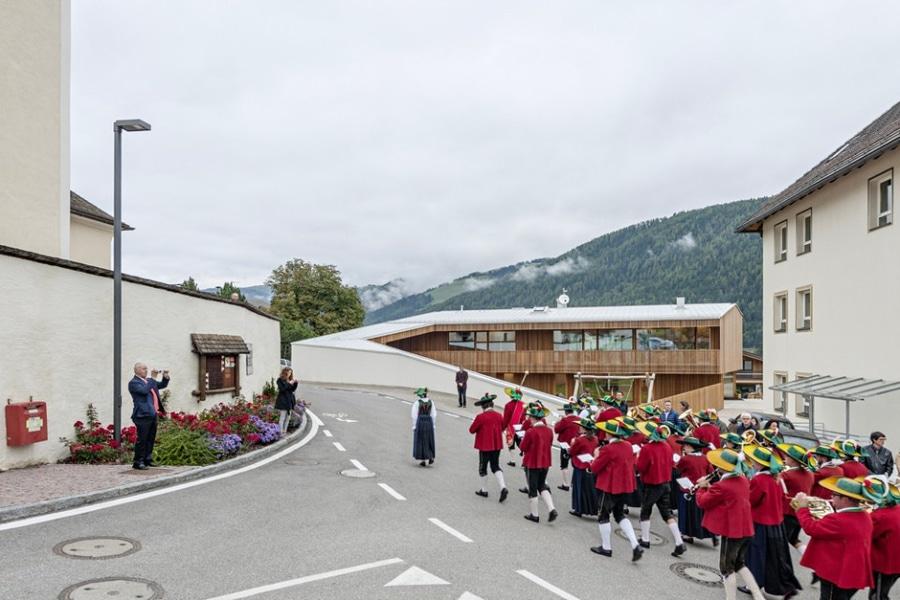 Kindergarten Niederolang Schottenfeldgasse 72 1070 Wien Austria