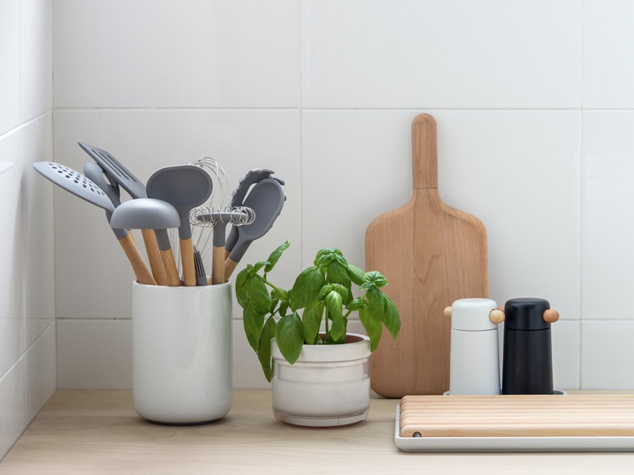 Kitchen by Thomas is kitchenware that expands beyond the traditional ...