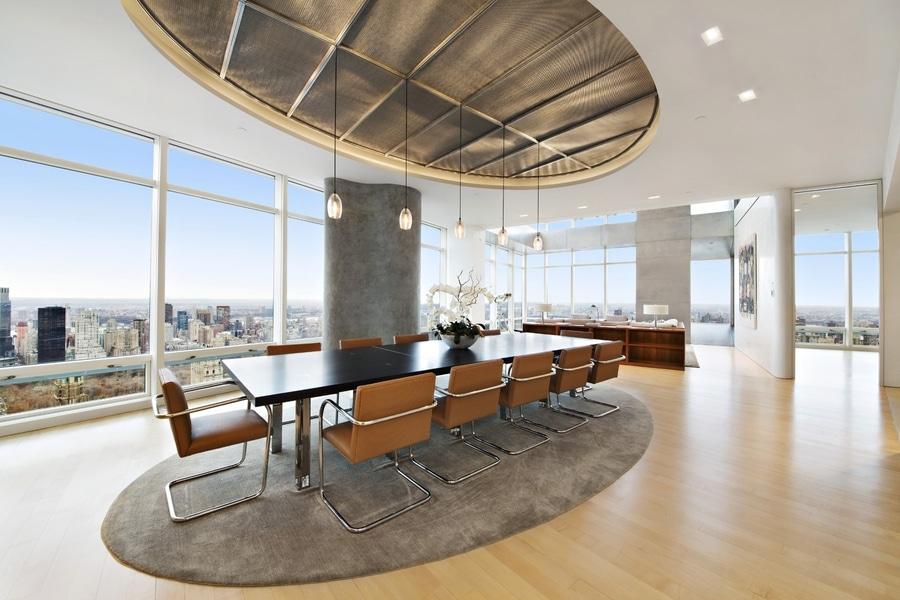 Nice Luxurious U0026 Inspiring Penthouses