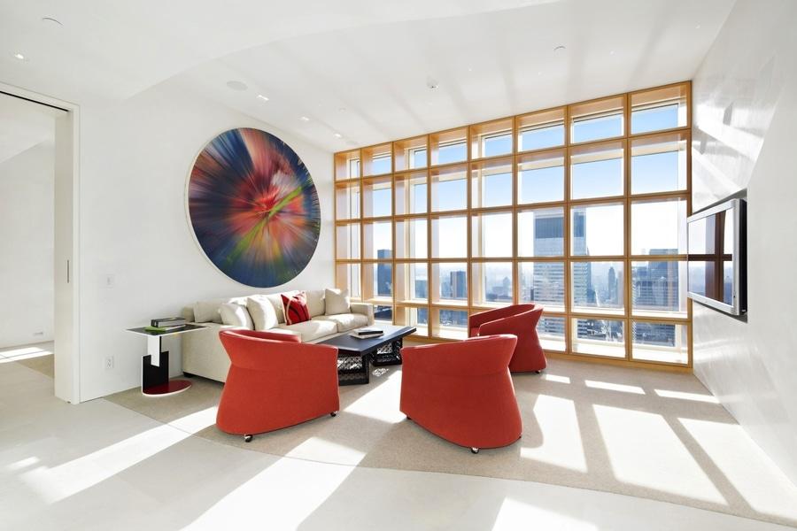 Superb Luxurious U0026 Inspiring Penthouses