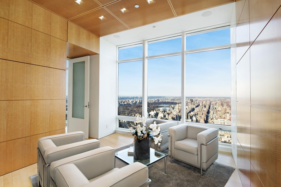 Luxurious Inspiring Penthouses