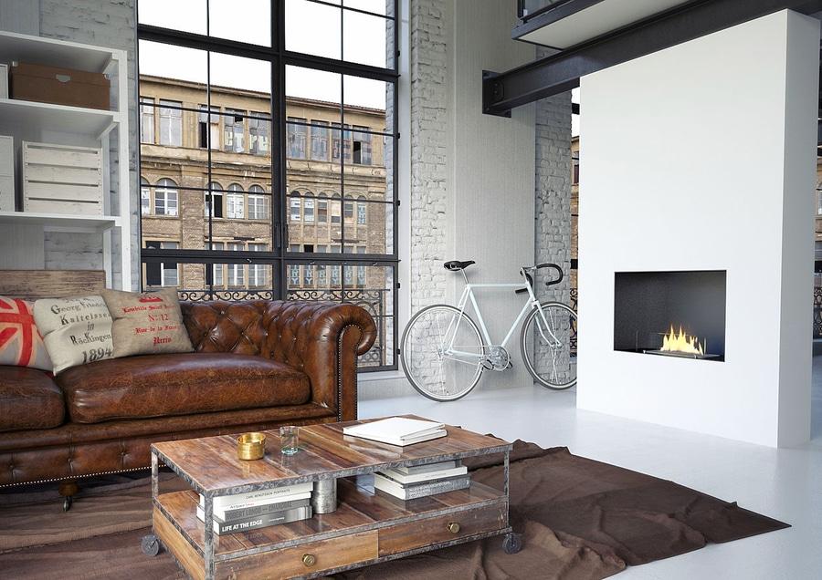 Fireplace Design decorative fireplaces : maisonFire built-in decorative fireplaces - MAISONFIRE