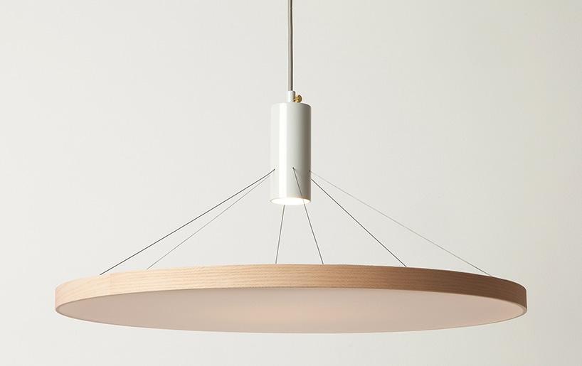 minimal lighting. The Minimal Light Is Made In-house At Spitsberg\u0027s Amsterdam Studio Lighting C