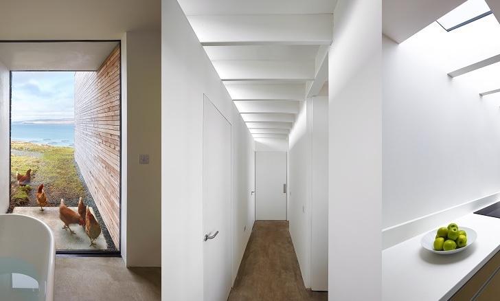 Skye modern house