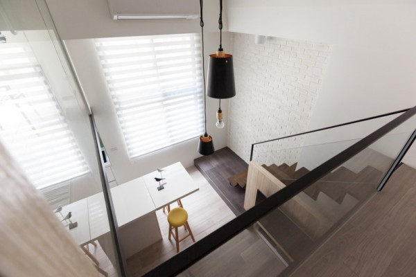 Superior A Modern Loft With Character