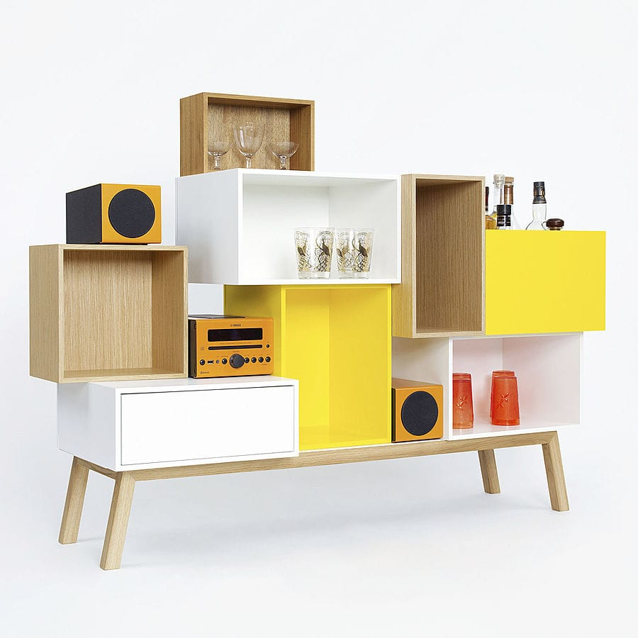 Modular Living the modular living world from cubit grows with caution and with