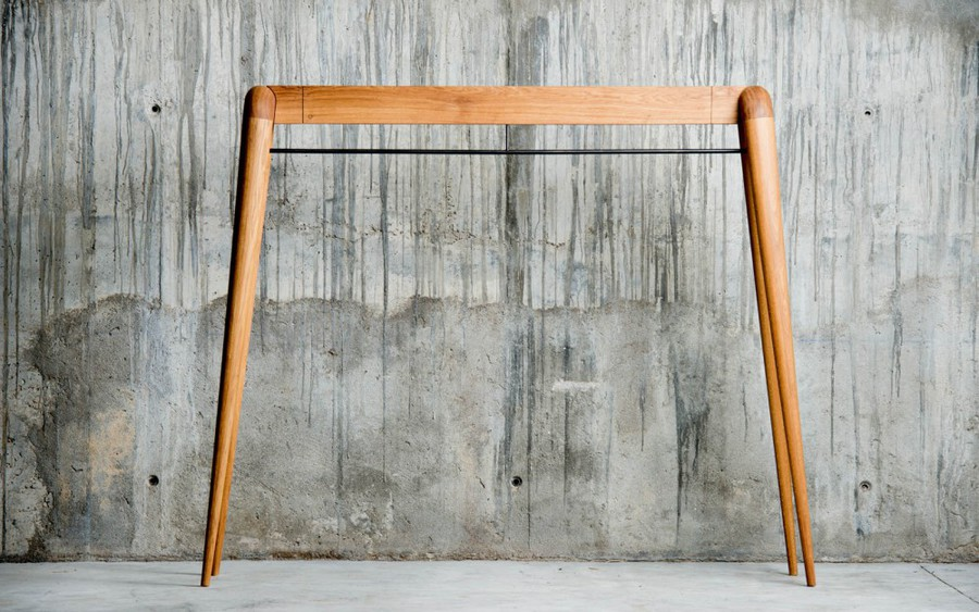 naked rack by qowood - Naked Furniture