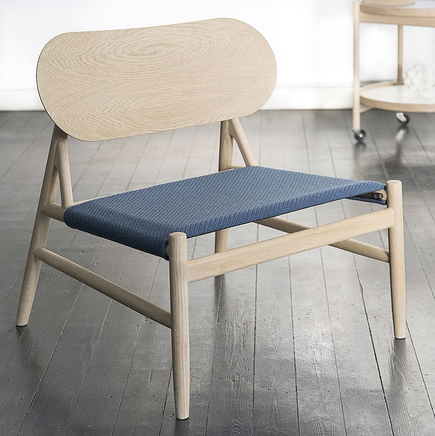 new danish design ferdinand lounge chair brdr krüger