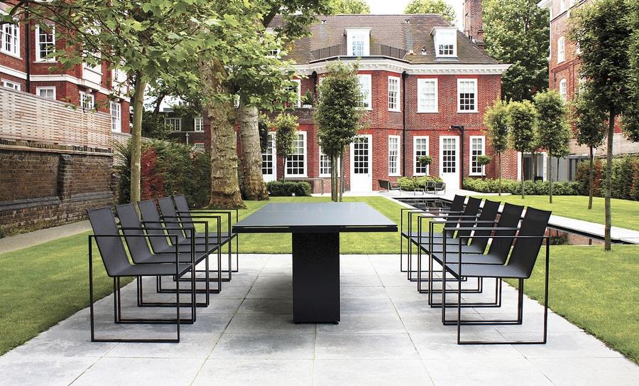 New design: Exclusive outdoor furniture FueraDentro - New Design: Exclusive Outdoor Furniture FueraDentro - FueraDentro
