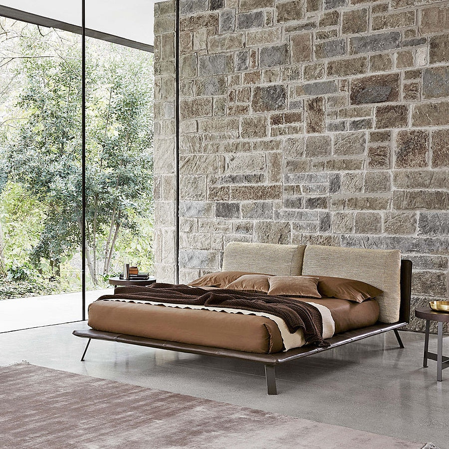New Double Bed By Ditre Italia