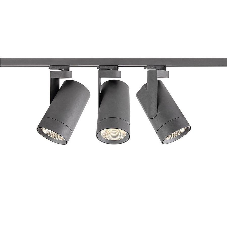 NEW: LED Track Light By Modular Lighting Instruments