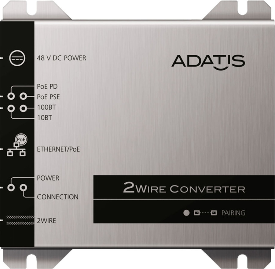 NEW: video door intercom converter by Adatis GmbH & Co. KG - Adatis ...