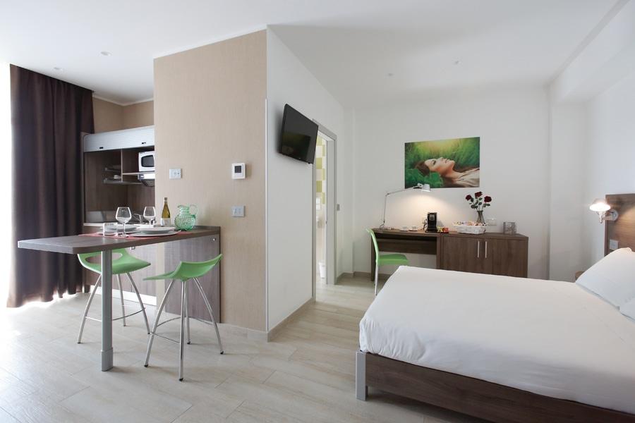 Mini Apartments privilege mini apartments in milan via carlo maccari 1 60131