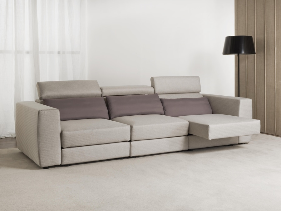 Relax: sliding seats sofa - Corso Isonzo, 125, 20822 Seveso MB ...
