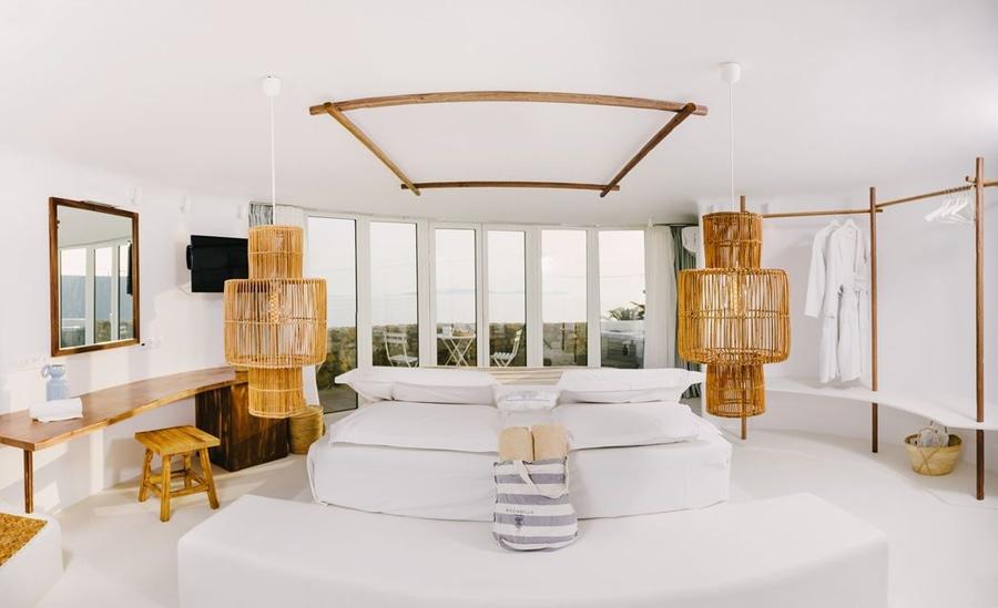 Rocabella Mykonos Art Hotel U0026 SPA