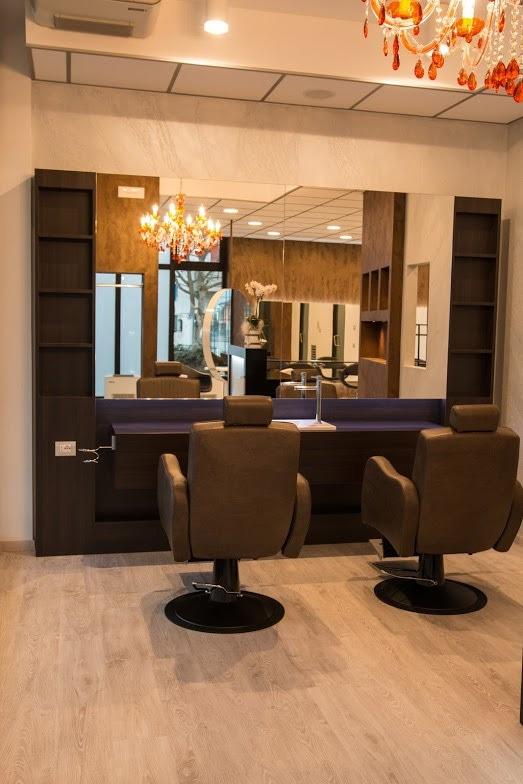 Salon Nicoletta   Padova (Italy)