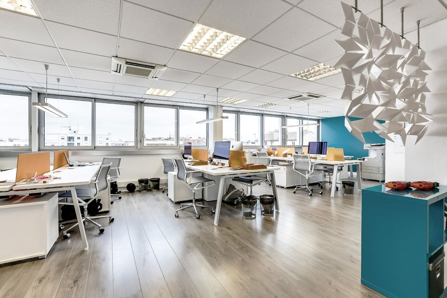 awesome 20+ office space divider design decoration of loftwall