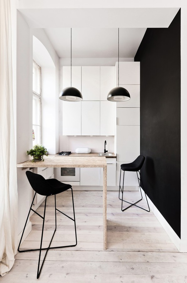 SMALL SPACE, BIG IDEAS: 29 M2 BY 3XA