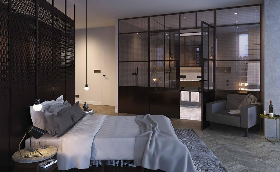 Savills UK | Hexagon Apartments