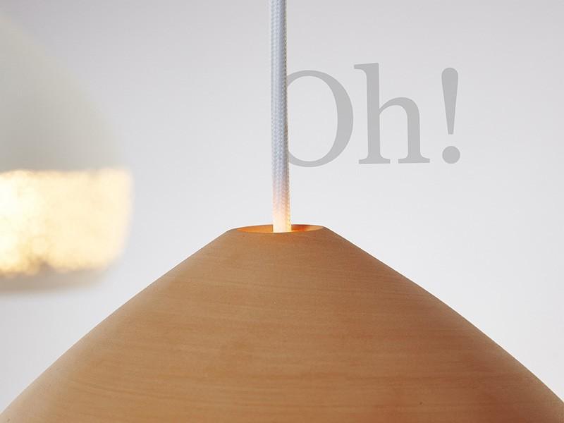 A Warm Glow Slips Through The Porous