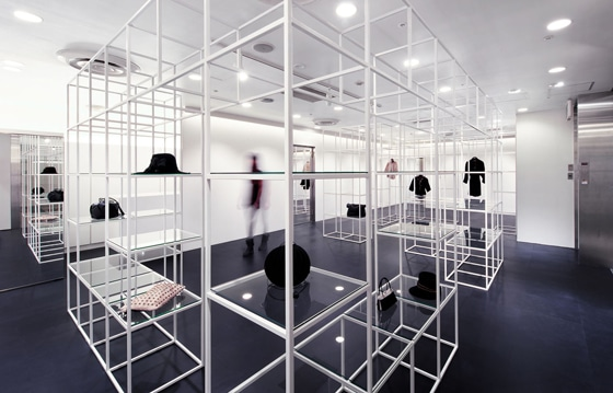 japanese office design. Japanese Office Design. What\\u0027s The Key Difference Between Online And In-store Design