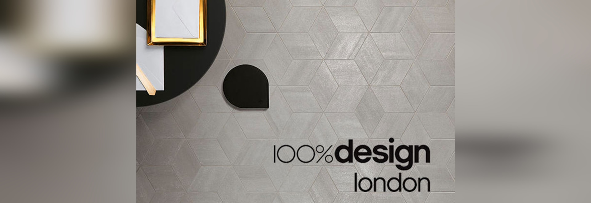 100% Made in Italy by Atlas Concorde at 100% Design in London