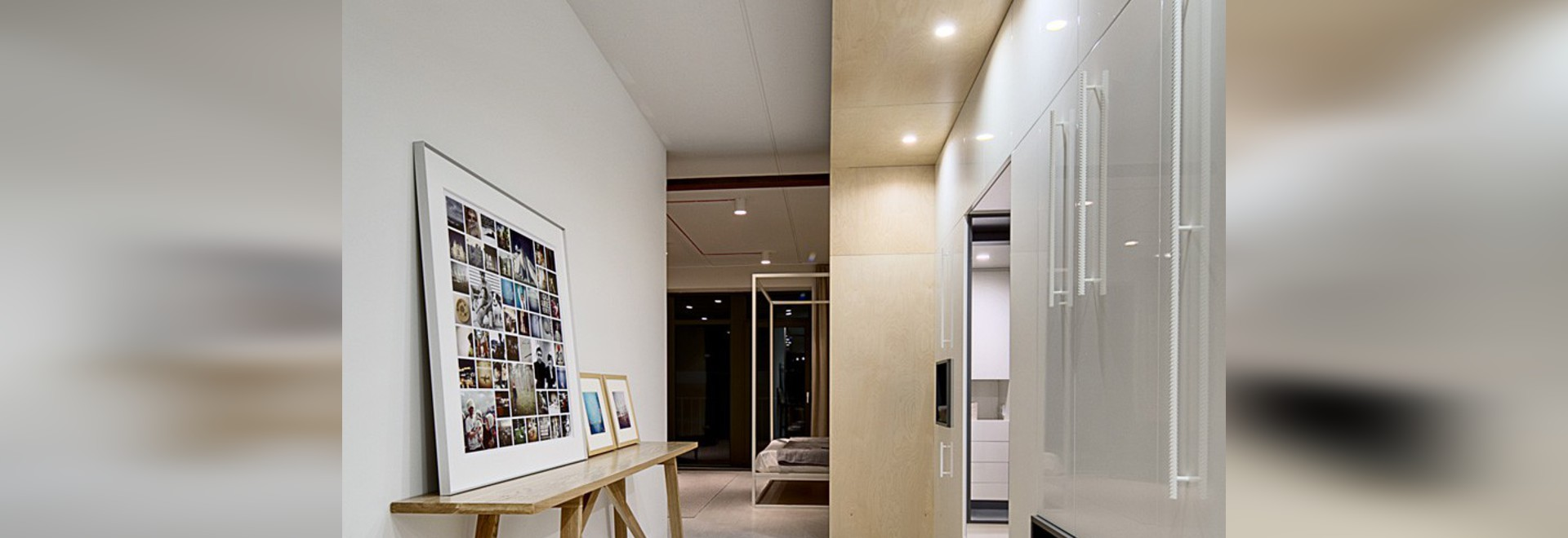 2B.group Design An Apartment Interior For A Family Of Two And A ...