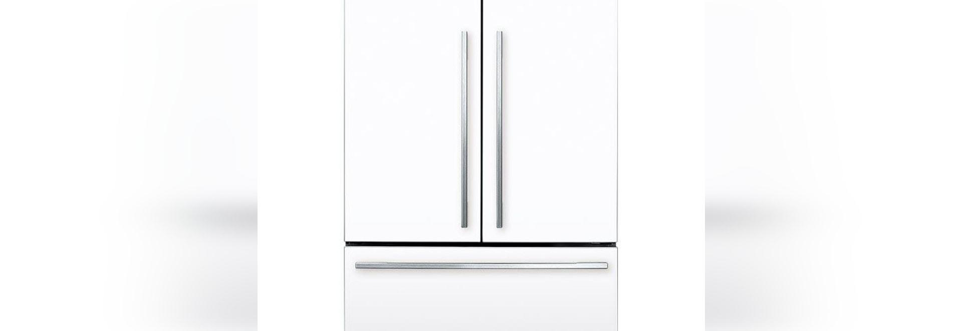 ActiveSmart™ refrigerator by Fischer and Paykel - Fischer and Paykel
