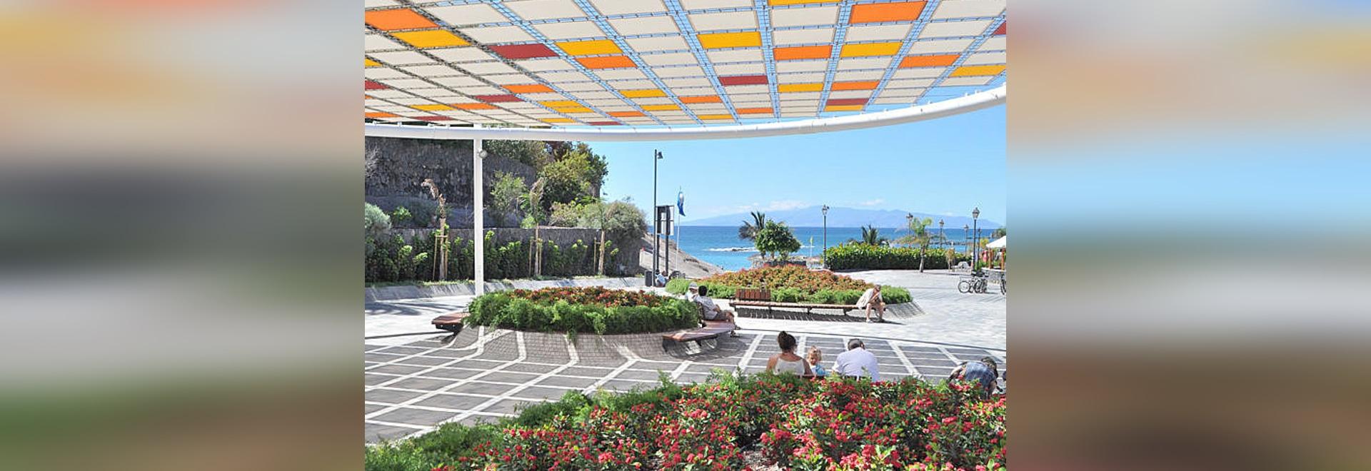 Adeje, Santa Cruz de Tenerife