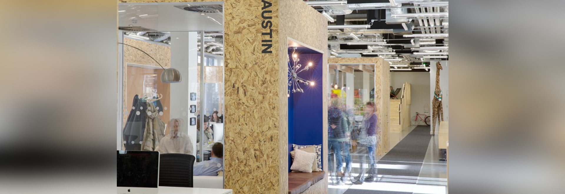 airbnb office. AIRBNB OFFICE IN DUBLIN BY HENEGHAN PENG Airbnb Office