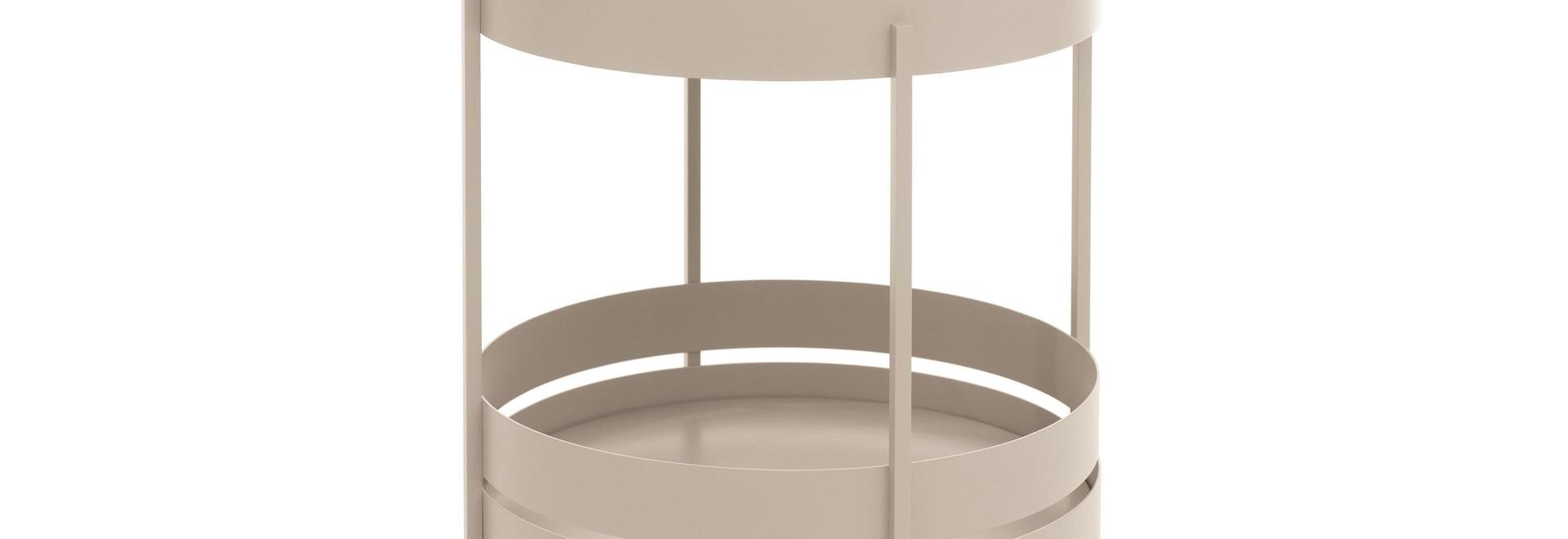 ALBERT side table by Schönbuch