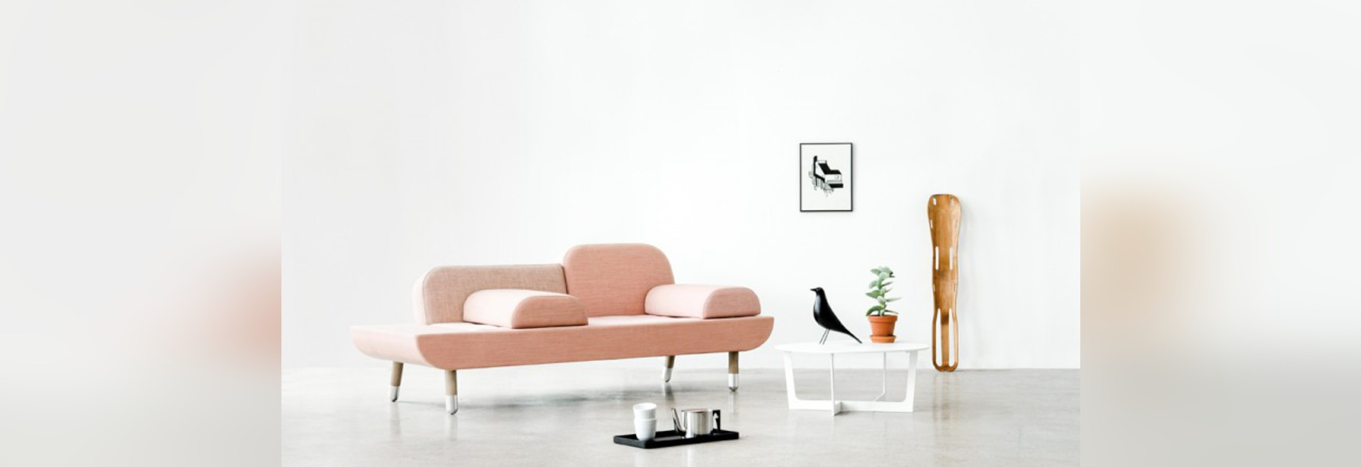 ANNE BOYSEN'S DARING DESIGNS BALANCE FUNCTION AND CREATIVITY