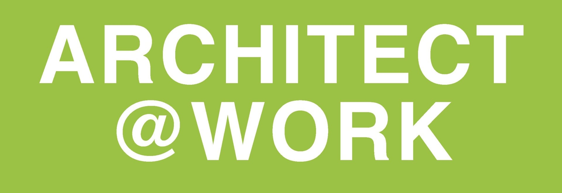 ARchitect @ Work - France