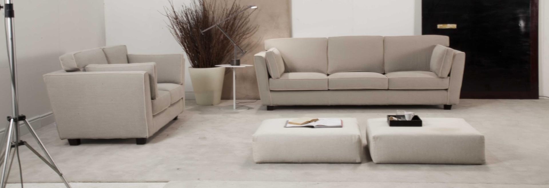 Artigiano modern sofa