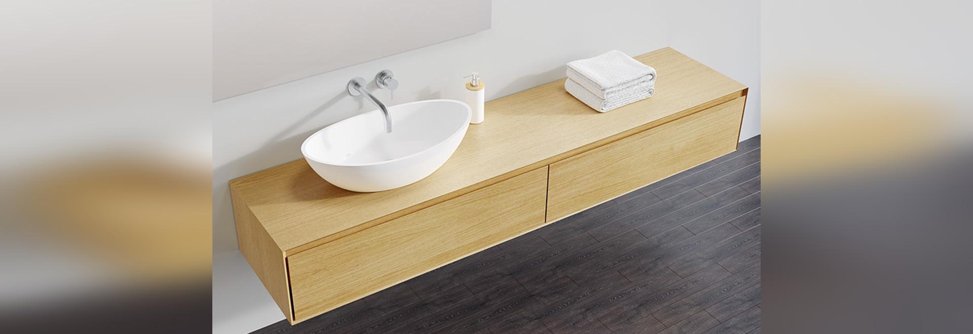 Badeloft - Bathroom Furniture