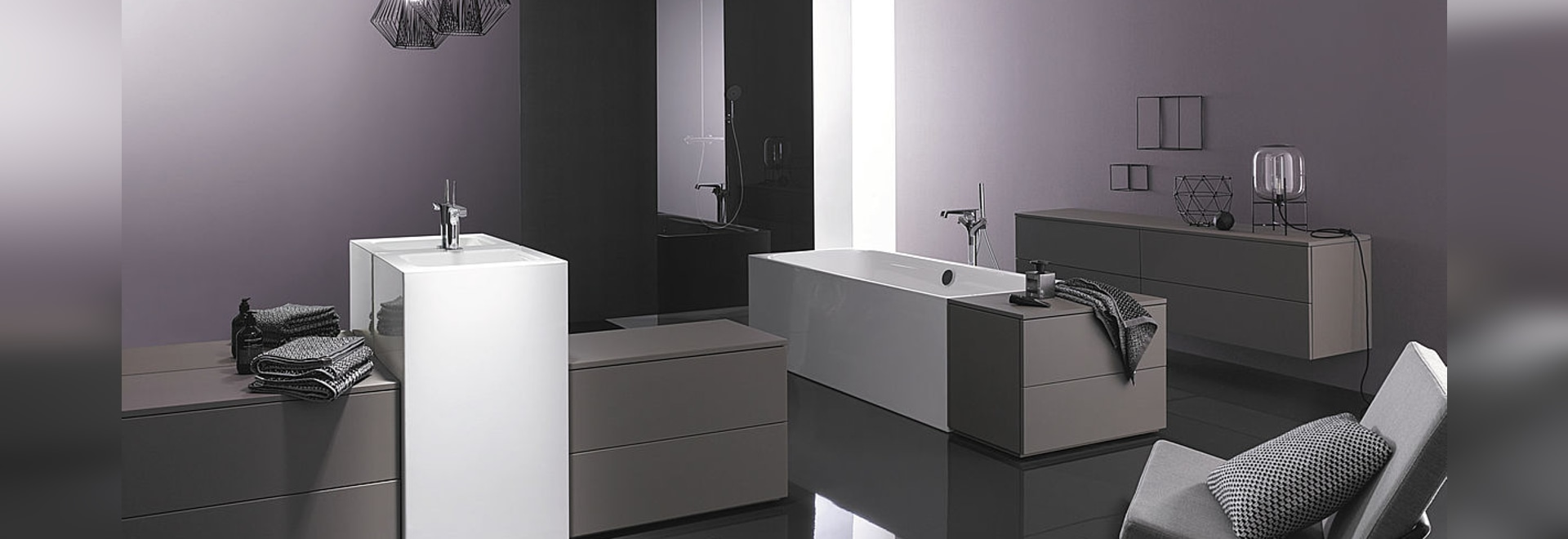 Good Quality Bathroom Furniture. Bettemodules High Quality Bathroom Furniture In An Intelligent Modular Design
