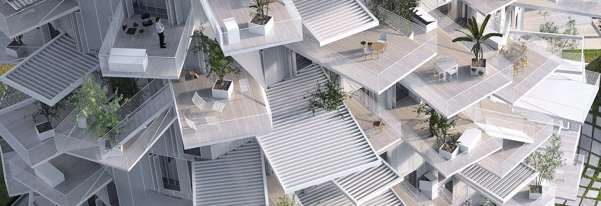 between nature and architecture: sou fujimoto discusses his approach to design