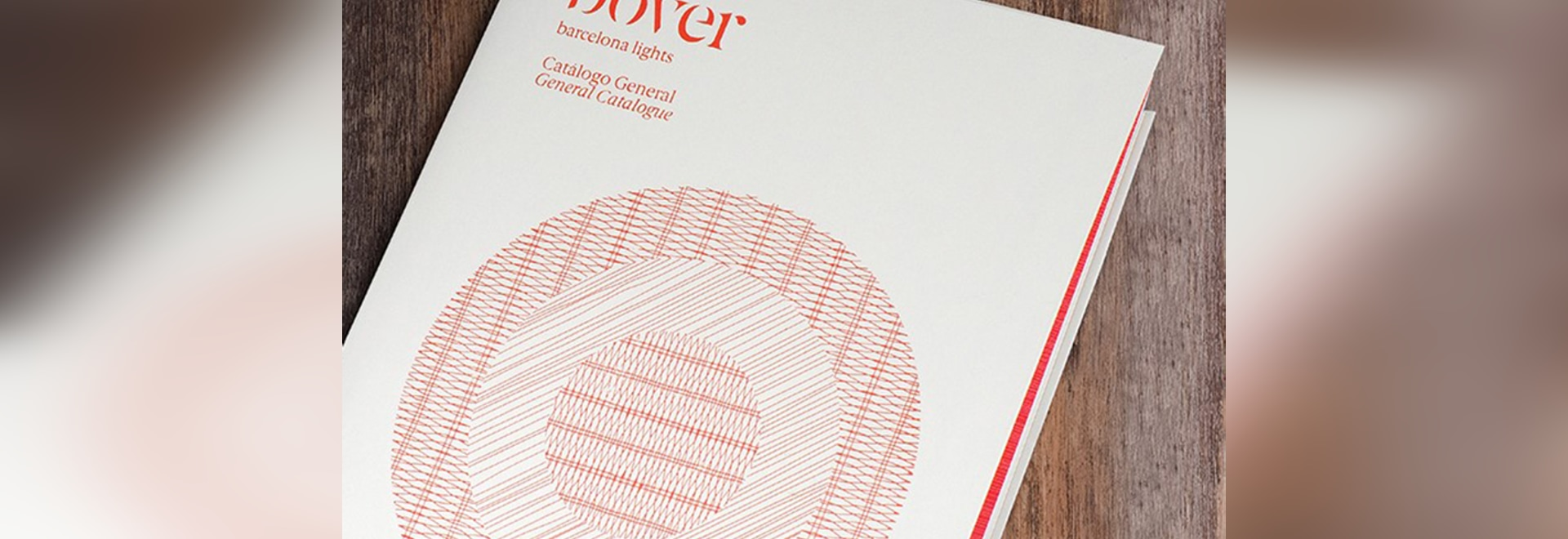 Bover's New Catalogue