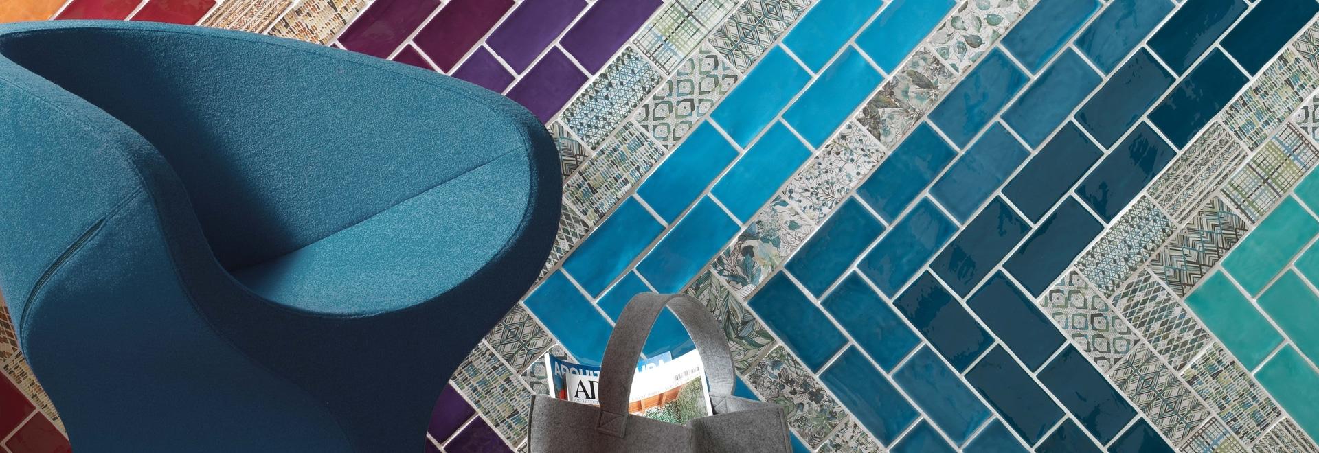 Canvas – the custom tile