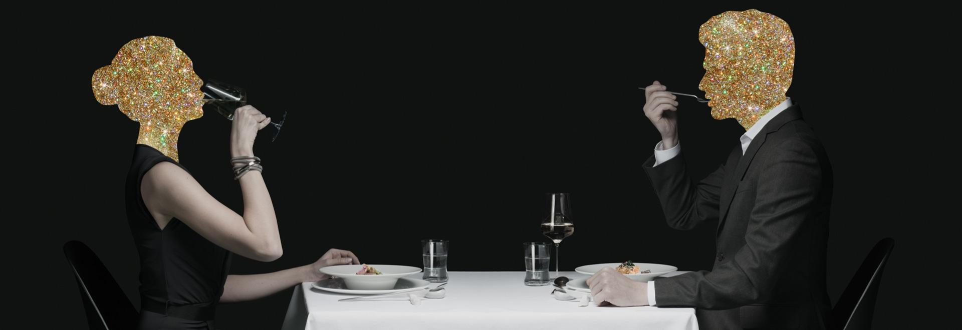 Chef. Max Poggi Restaurant